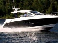 2015 Cruisers Yachts 390 Express 2015 390 Express W/