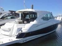 2015 Cruisers Yachts 45 Cantius 2015 45 Cantius W/ Twin