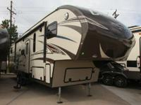 2015 Crusader 296BHS 2015 Crusader 296BHS Fifth Wheel