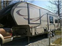 This Is A Low Mileage Camper & Very Clean, Smoke & Pet