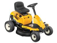 "Quick Specs: 30"" Stamped Mowing Deck 420cc Cub Cadet"