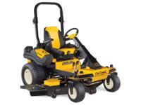 2015 Cub Cadet TANK SZ 60 KW NEW UNIT Lawn Mowers