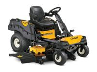 "2015 Cub Cadet Z-Force SZ 60 KH 60"" Cub Cadet Z-Force"