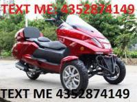 2015 Custom Built Motorcycles Other Speedrunner 300cc