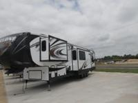 2015 CYCLONE 4000 BY HEARTLAND ONBOARD FUELING