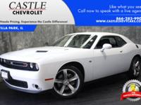 POWER WITH A SLEEK LOOK AND A GREAT PRICE!!! CASTLE HAS
