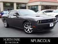 ONLY 34,761 Miles! Moonroof, Heated/Cooled Leather
