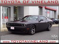 You'll love the look and feel of this 2015 Dodge