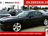This 2015 Dodge Challenger, stock#  SK1176, has only