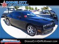 Drive this home today! Step into the 2015 Dodge