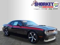 2015 Dodge Challenger New Price! CARFAX One-Owner.