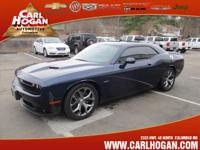 Options:  2015 Dodge Challenger R/T Plus|R/T Plus 2Dr