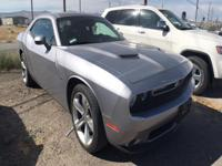 Options:  2015 Dodge Challenger|Ready For Anything!!!