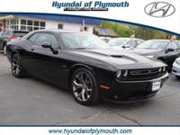 CARFAX 1-Owner, GREAT MILES 24,898! R/T trim. Keyless