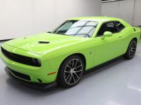 6.4L Hemi V8 Engine, 6-Speed Manual TREMEC