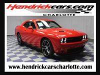 Excellent Condition, ONLY 29,780 Miles! R/T Scat Pack