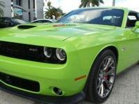 2015 Dodge Challenger SRT 392 THIS BEAUTY MUST GO!!