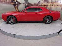 2015 Dodge Challenger CARS HAVE A 150 POINT INSP, OIL