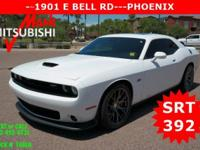 JUST ARRIVING ** PICTURES PRE DETAIL ** SRT 392 COUPE