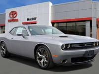 New Price! 2015 Dodge Challenger SXT 3.6L V6 24V VVT