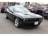Dodge Factory Certified, CARFAX One-Owner, Premium 20