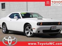 2D Coupe, 3.6L V6 24V VVT, 8-Speed Automatic, RWD,
