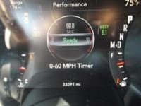 Challenger SE, 2D Coupe, 3.6L V6 24V VVT, 8-Speed