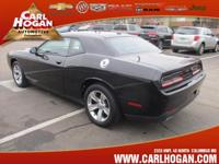Options:  2015 Dodge Challenger Sxt|Sxt 2Dr Coupe|* 3.6