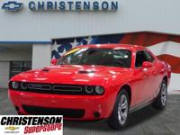 2015+Dodge+Challenger+SXT+In+Torred+Clearcoat+ONE+OWNER