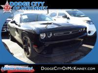 Discerning drivers will appreciate the 2015 Dodge