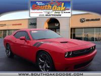 New Inventory.. Dodge CERTIFIED*** Gets Great Gas