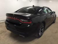 Outstanding design defines the 2015 Dodge Charger! A