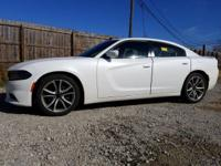 This 2015 Dodge Charger 4dr 4dr Sedan RT Scat Pack RWD