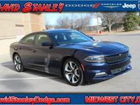 Charger R/T Road/Track, 4D Sedan, HEMI 5.7L V8 Multi