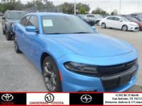 Drivers wanted for this stunning and agile 2015 Dodge