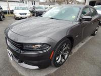 Auto World now has to offer you this 2015 Dodge Charger