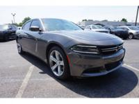 New Price! CARFAX One-Owner. 2015 Dodge Charger SE RWD