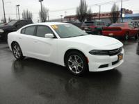 Looking for a clean, well-cared for 2015 Dodge Charger?