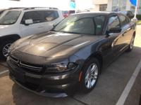 We are excited to offer this 2015 Dodge Charger. This