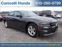$$$ PRICED BELOW MARKET $$$ This 2015 Dodge Charger SE