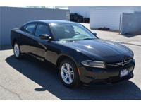 We are excited to offer this 2015 Dodge Charger. Drive