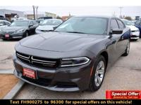 SE trim. Dodge Certified, ONLY 3,557 Miles! PRICE DROP