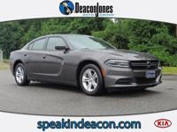 EPA 31 MPG Hwy/19 MPG City! SE trim. Keyless Start,