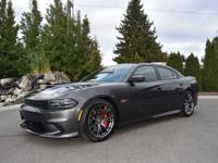Options:  2015 Dodge Charger 392 10K Miles|Options: