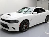 2015 Dodge Charger with Technology Group,Laguna Leather