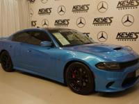 2015 Dodge Charger SRT Hellcat 2015 Dodge Charger SRT