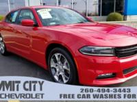 CARFAX One-Owner. Clean CARFAX. Torred 2015 Dodge