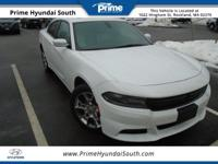 2015 Dodge Charger SXT AWD Bright White Clearcoat