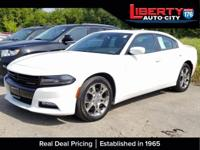 CARFAX One-Owner. Ivory Tri-Coat Pearl 2015 Dodge