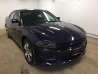 Outstanding design defines the 2015 Dodge Charger! Pure